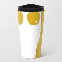 Schwifty T-Shirt Travel Mug