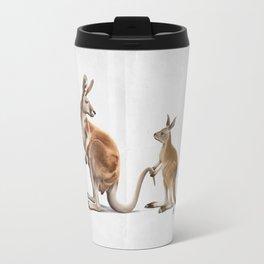 Being Tailed (Wordless) Travel Mug