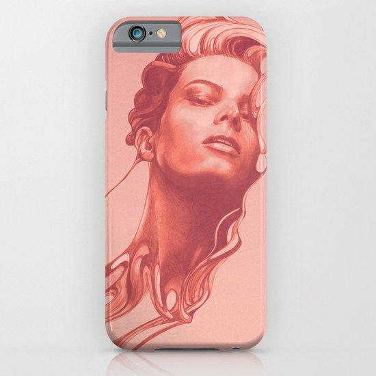 Strawberry Dream iPhone & iPod Case