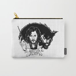 Sirius Black: Padfoot Carry-All Pouch