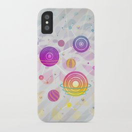 Splozion! iPhone Case