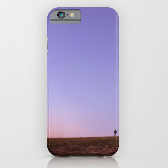 On Top of our World iPhone & iPod Case