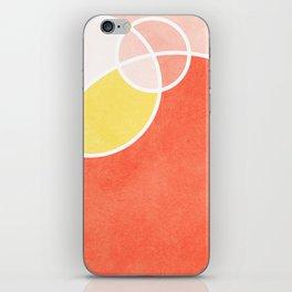Gently iPhone Skin