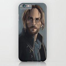 Ichabod Crane Slim Case iPhone 6s