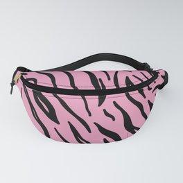 Tiger Blush Fanny Pack