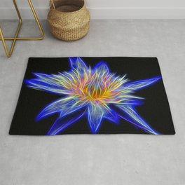 The Mind of Nature Rug