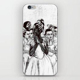 The Black Swan iPhone Skin