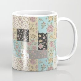 Mantón de Colores Coffee Mug