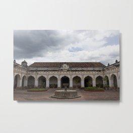 San Carlos Metal Print