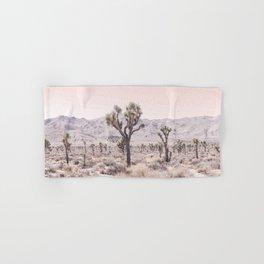 Joshua Tree Hand & Bath Towel