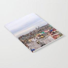 Ciudad de La Habana Notebook
