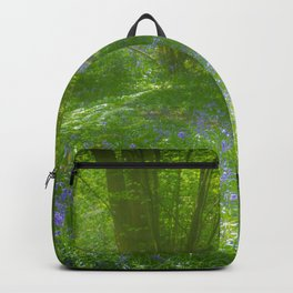 Bluebell Wood Backpack