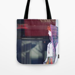 Plausible Nonchalance Tote Bag