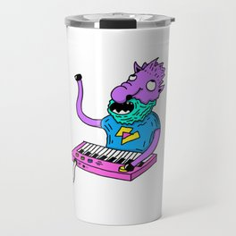 synth Travel Mug