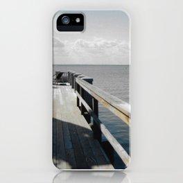 Jersey Shore iPhone Case