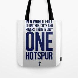 Tottenham Hotspur Tote Bag