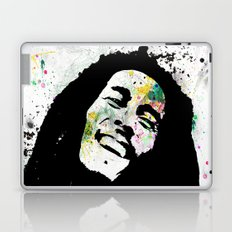 Marley-Watercolor Laptop & iPad Skin
