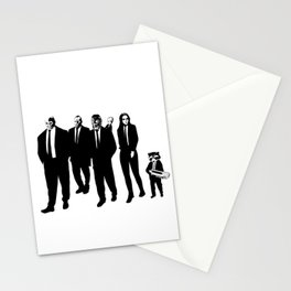 Guardians of the Reservoir Stationery Cards