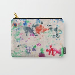 Monet Day Carry-All Pouch