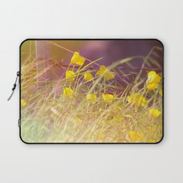 Barbed Beauty Laptop Sleeve