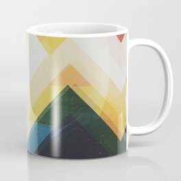 Mountain of energy Coffee Mug