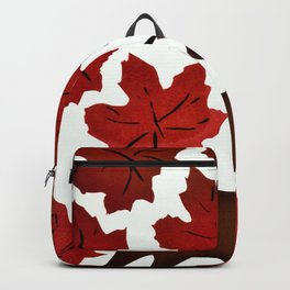 Connections in Nature Backpack