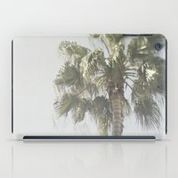 palm tree iPad Cases featuring Palm Tree by Pure Nature Photos