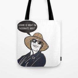 Leisure Tote Bag