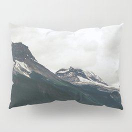 Mountain Valley Pillow Sham
