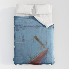 Shipyard Comforters