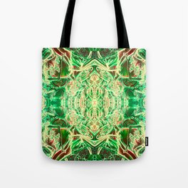 The Heart's Brain Tote Bag