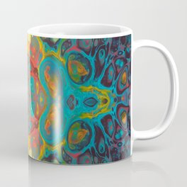 Elvish Coffee Mug