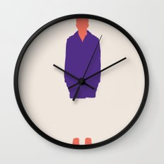 fashion collection  Wall Clock