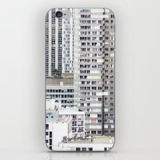 VW #9180 iPhone & iPod Skin