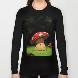 Shroomy Long Sleeve T-shirt