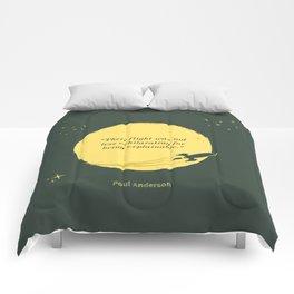 Exhilaration of the Explainable Comforters