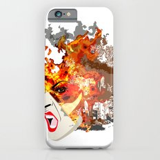 Fire- from World Elements Series iPhone 6s Slim Case