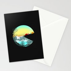 Pac camp Stationery Cards