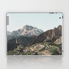 Italian Dolomites II Laptop & iPad Skin