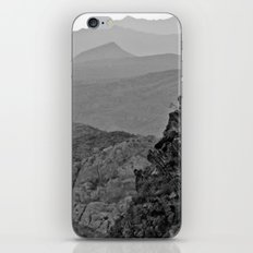 Waves of the West iPhone & iPod Skin