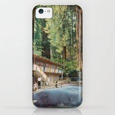 Pooldreamy iPhone 5c Slim Case