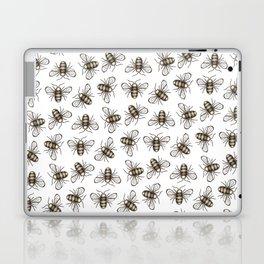Bee Pattern - Katrina Niswander Laptop & iPad Skin