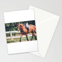 Trotting Bay Stationery Cards