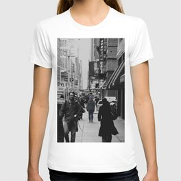 Forget it all T-shirt