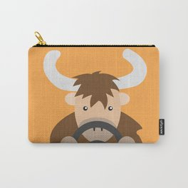 Yak Driving Carry-All Pouch