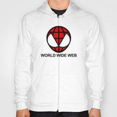 World Wide Web Hoody