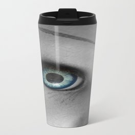 EYE SEE YOU!   Travel Mug
