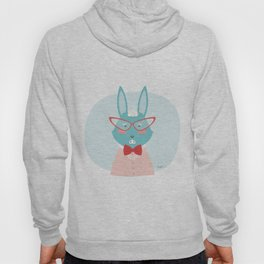 Fancy Rabbit Hoody