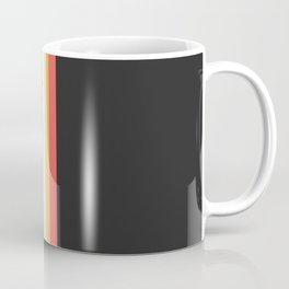 Retro Tipua Coffee Mug