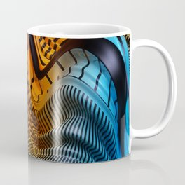 Flow Tech Coffee Mug